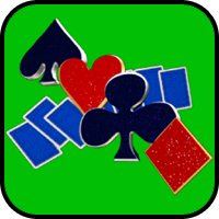 Pretty Good Solitaire for iPad